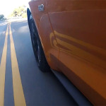 Video Ford Mustang V8 5.0 2018