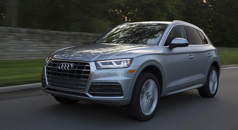 Autos Nuevos 2018 La Lista Completa De Todos Los Debuts