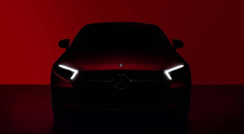 Debuts Auto Show Los Angeles 2017