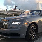 Top 10 maravillas del Rolls-Royce Dawn 2018