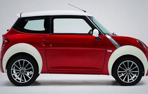 Zacua M3, el auto eléctrico hecho en México