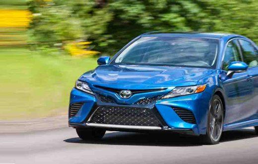Toyota Camry XSE V6 del 2018, Toyota Camry XSE V6 2018 precio en estados Unidos, Toyota Camry XSE V6 2018 video
