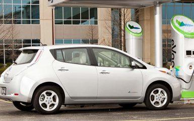 autos eléctricos son el futuro en todo el mundo