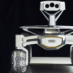 Video Audi Apollo 45 para celebrar la conquista de la Luna