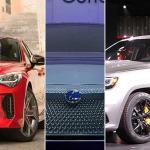 Video Top 5 mejores lanzamientos del 2017 por Autoproyecto, los mejores autos del 2017, KIA Stinger 2018, Jeep Trackhawk 2018, Lexus LS+ Concept, Toyota C-HR R-Tuned, Mercedes-Benz CLS Coupé 2018
