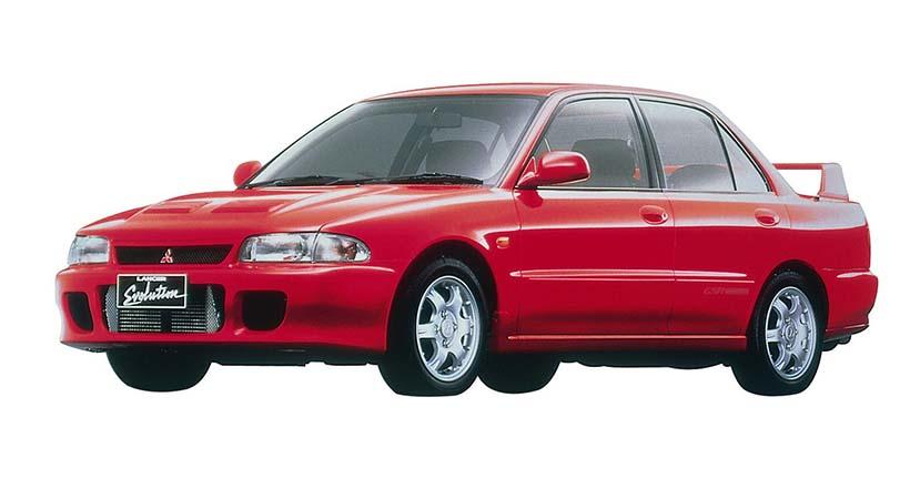 Centenario Mitsubishi