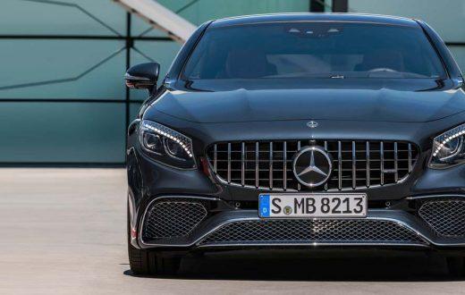 Video Mercedes-AMG S65 2018, Mercedes-AMG S65 2018, Mercedes-AMG S65 2018 precio, Mercedes-Benz