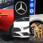 Video Lo Mejor del Auto Show Los Angeles 2017