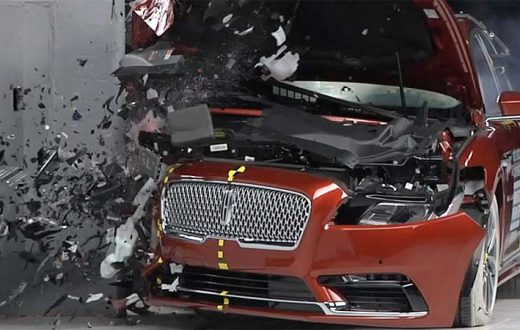 Top Autos 2018 mas seguros