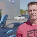 Ford demanda a John Cena