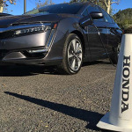 Test Drive Honda Clarity Plug-in Hybrid 2018