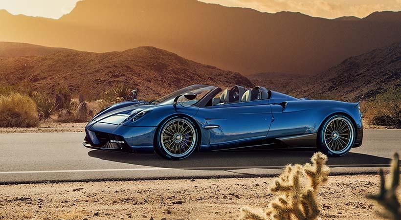 Top 10 autos más caros del mundo 2017, autos más caros del 2017, Pagani Huayra Roadster, Bugatti Chiron, Glickenhaus SCG 003, LaFerrari FXX K Evo, Aston Martin Valkyrie, Pagani Huayra BC, Hennessey Venom F5, McLaren Senna, Aria FXE Concept, Devel Sixteen