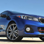 Test Drive Kia Forte SX 2018