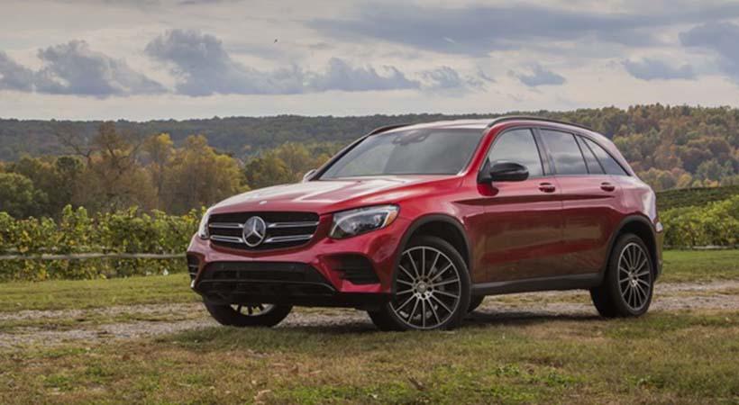 Top 17 autos 2018 más deseados en Estados Unidos
