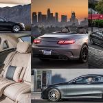 Mercedes-Benz S Class 2018, auto perfecto en cualquier estilo