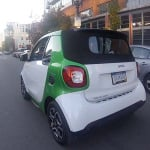 Video smart fortwo electric drive cabrio 2018 en San Diego