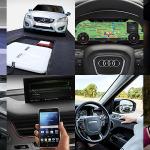 Top 8 tecnologías 2018
