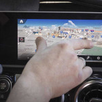 Mercedes-Benz User Experience, MBUX, CES 2018, novedades del CES 2018, Mercedes-Benz,