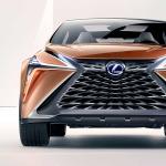 Lexus LF-1 Limitless Concept, Auto Show Detroit 2018, NAIAS 2018, Lexus