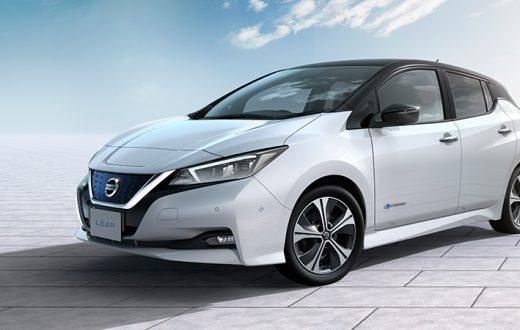 auto eléctrico más vendido del mundo