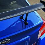 Subaru WRX STI Type RA y Subaru BRZ tS 2018
