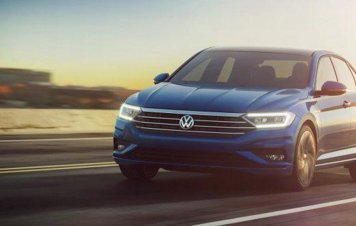 Volkswagen Jetta 2019, nuevo Volkswagen Jetta 2019 información y precio, Auto Show de Detroit 2018