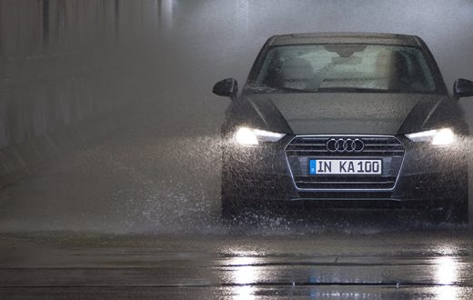 Top 7 claves del primer Test Drive Audi