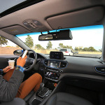 Hyundai FE Fuel Cell, debut global en CES Las Vegas 2018