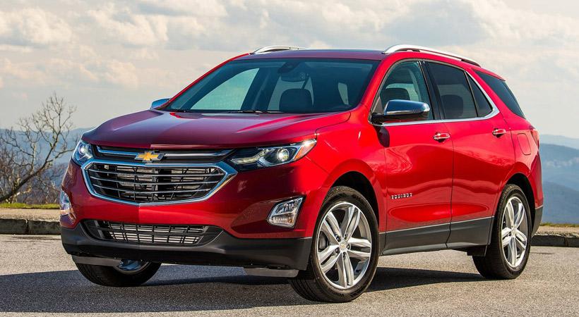 autos americanos más vendidos en Estados Unidos 2017
