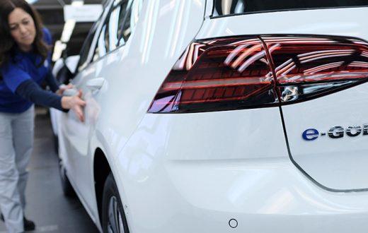 Volkswagen terminó 2017 con 6 millones