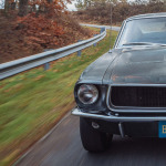 Top 10 Ford Mustang en el cine