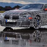 Test Drive BMW 8 Series Concept