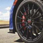 Test Drive Subaru WRX STI Type Ra 2018