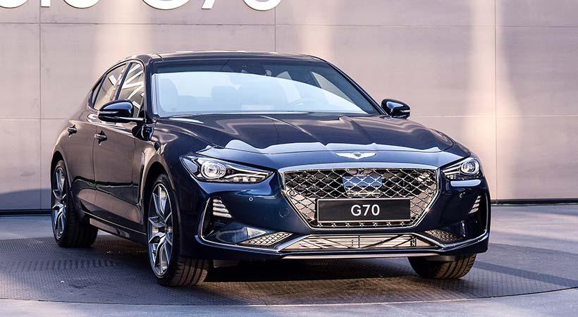 Autos Nuevos 2019 Que Llegaran A Estados Unidos Autoproyecto