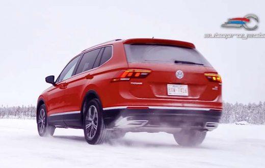 Aventura Volkswagen Tiguan 2018