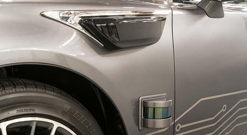 Debut Toyota CES Las Vegas 2018