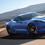 Genovation GXE, el Corvette eléctrico de 800 hp se revela en el CES
