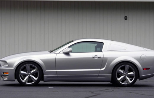 Ford Mustang Iacocca Edition