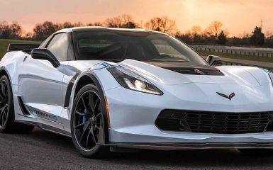 Chevrolet Corvette Grand Sport Coupé 2018, precio y video