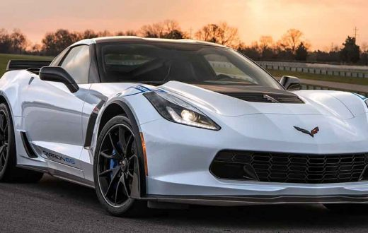 Chevrolet Corvette Grand Sport Coupé 2018, precio y video