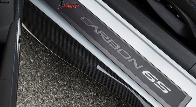 Chevrolet Corvette Grand Sport Coupé 2018