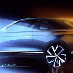Volkswagen SUV convertible, luz verde para su producción en 2020