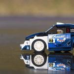 Lego Ford Fiesta WRC M-Sport, Lego Speed Champions