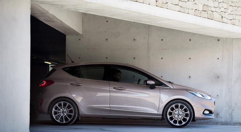 Ford Fiesta: Top 5 deportivos 2018 por menos de $20,000