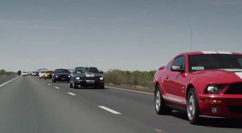 Top 5 documentales de autos que puedes ver en Netflix