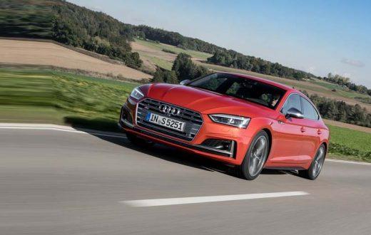 Video: Audi S5 Sportback 2018, máxima expresión del lujo