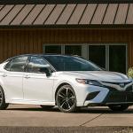 Top 10 autos más vendidos enero 2018