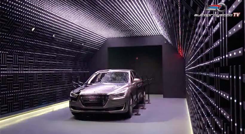 Hyundai, el gran motor del crecimiento de Corea del Sur