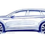 Tercera generación Volkswagen Touareg