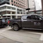 Super Bowl LII, Tough Sleigh Ride, Ford F-150 2018